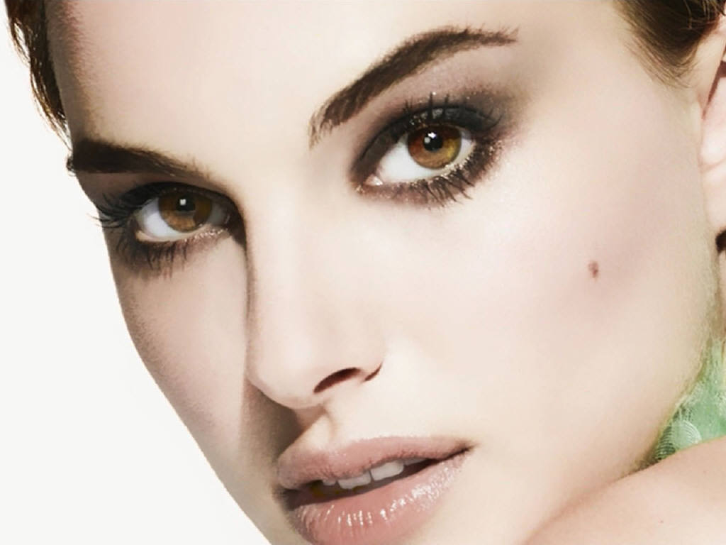 Maquillage Yeux Marrons Astuces Et Conseils Image D 39 Or