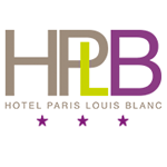 Hotel-Paris-Louis-Blanc